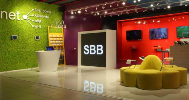 Mobilna telefonija blog - » SBB postaje četvrti mobilni