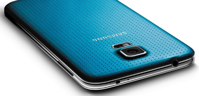 samsung galaxy s5 telefon