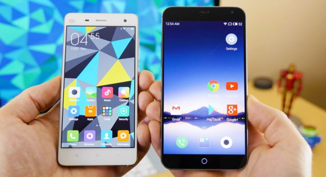 Kineski telefoni nisu kopije već neotkriveno blago