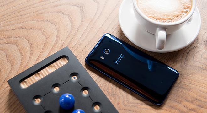 HTC U11 – upoznajte najnoviji pametni telefon