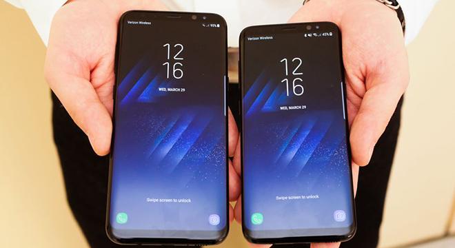 TOP 3 pametnih telefona u 2017
