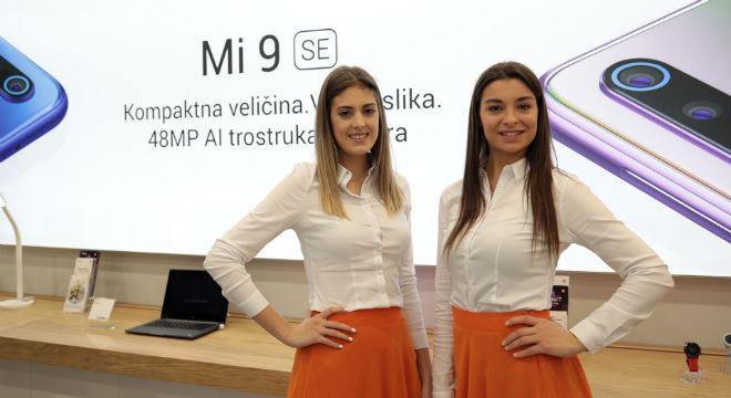 Otvorena i druga Xiaomi radnja u Beogradu