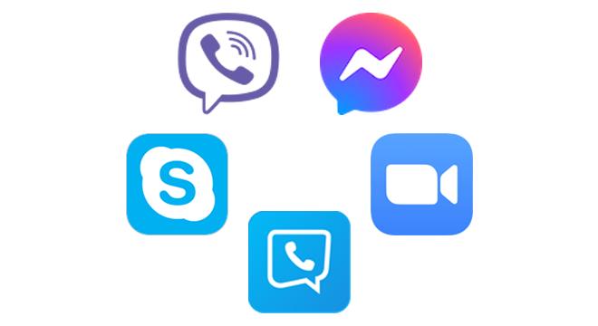 Top pet aplikacija za razgovor sa rodbinom iz inostranstva